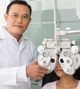 The Radiant Eye Centre Pte Ltd.